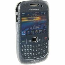 Blackberry Curve 8520 Silicon Skin (Full Body) - Clear