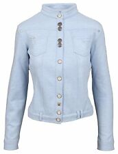 LA GAUCHITA by L' ARGENTINA Damen Jacke Jacket Strickjacke Cardigan Größe M 38