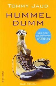 Hummeldumm: Das Roman von Jaud, Tommy | Buch | Zustand gut