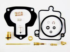 93-98 Kodiak 400 YFM400FW Carburetor Carb Repair Rebuild Kit YFM400 FW