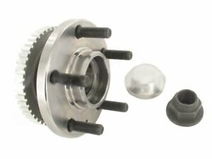 Front Wheel Hub Assembly For 89-94 Volvo 740 760 780 940 960 JP77H5