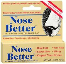 Nose Better Gel 0.46 oz (Pack of 5)