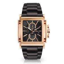 Bis Für AtmWasserbeständige M5 50 Armbanduhren Edelstahl Aus RL54Aj