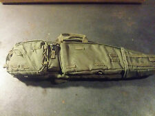 1/6 Toyrrific Sniper Brag Bag OD - ACtion Figure 12 pouces