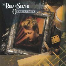 The Brian Setzer Orchestra CD