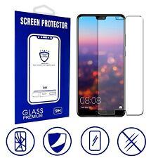 Pellicola Vetro Temperato per Huawei P20 PRO Protezione Schermo Antigraffio HD