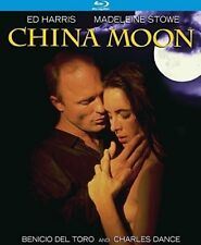 China Moon [Blu-ray], New DVD, Pruitt Taylor Vince,Charles Dance,Benicio Del Tor