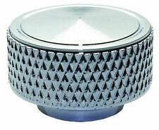 Mooneyes gerändelte Luftfilterschraube verchromt Air Cleaner Style Custom Tuning