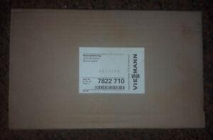 Viessmann 7822710 Brennerdichtung für Vitodens 300, 333, OVP