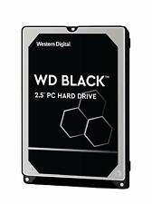 """WD WD5000LPLX Hard Disk 7200 RPM 500GB SATA 6 GB/s 32 MB Cache 2.5"""" CAVIAR BLACK"""