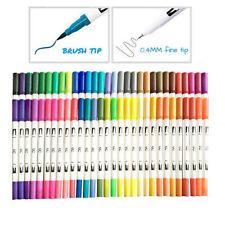 24x Acrylstifte Marker Stifte Filzstift Folienstift für Kartenherstellung
