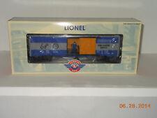 Lionel #36786  PWC #3494-150 MISSOURI PACIFIC OPERATING BOX CAR (Remake)