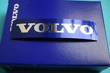 Genuine Volvo C30 V50 S60 V60 V70 XC70 S80 XC90 Grill Badge 31214625