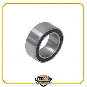 A/C Compressor Clutch Bearing 40mm ID x 62mm OD x 24mm Thick BG-605