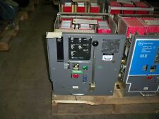 Westinghouse DS-206 800A MO/DO LIG Air Circuit Breaker