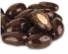 SweetGourmet Dark Chocolate Covered  Almonds, 2Lb FREE SHIPPING!