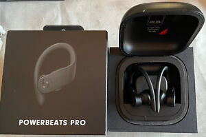 Beats By Dr. Dre PowerBeats Pro Wireless In-Ear Headphones, Black