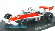 1:43 MCLAREN FORD M23 - RBA F1 (1976) - James Hunt (017)