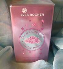 Parfum Yves Rocher Candied Mallows Mauves Mandel Rose Moschus EdT 50 ml neu Box