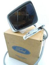 New OEM Ford Left Manual Door Mirror Crown Victoria Gr& Marquis LTD E1AZ-17682-A