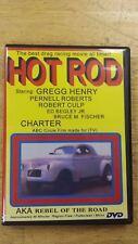Hot Rod dvd movie