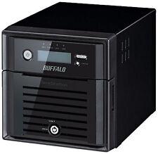 Buffalo Network Attached Storage TeraStation 5200 2-Drive TB Desktop NAS For SMB