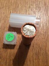 2000 South Carolina SC D State Quarter Roll $10 Face Value 40 coin