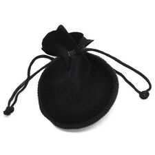 10Pcs Wedding Gift Bag Velvet Drawstring Pouches Coin Jewelry Decor Presents Bag