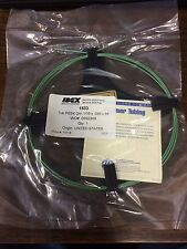 Idex 1533 PEEK Tubing Green 1/16  x .030  x 5ft NEW IN PACKAGE