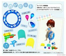 Accessory Play in Water Set Nendoroid Doll CuPoche Picco Neemo Bjd 1/8