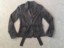 Vero Moda Blazer Jacke Damen langarm Schwarz Gr. 36