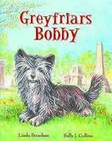 Greyfriars Bobby, Linda Strachan, Very Good Book