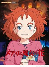 The collection of Mary and the Witch's Flower songs for Piano Sheet Music Book