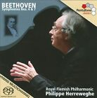 NEW Beethoven: Symphonies Nos. 4 & 7 (Audio CD)