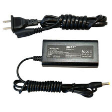 HQRP AC Power Adapter for JVC Everio GZ-HM30 GZ-HM50 GZ-HM450 GZ-HM650