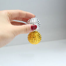 Massage Hand Ball Body Acupressure Magnetic Spiky Massage Acupuncture Pain Ball