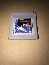 Nemesis (Nintendo Game Boy) Cartridge Only