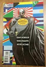 BATMAN INCORPORATED - ISSUE 1 - DC COMICS