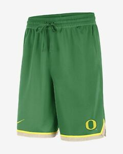 Nike NCAA Oregon Ducks Dri-Fit DNA Basketball Shorts (Oregon) MEDIUM CN1663-377
