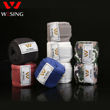 Wesing boxing hand wraps Martial Arts MMA Bandages Wristband men