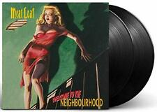 Meat Loaf - Welcome To The Neighbourhood [VINYL LP]