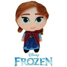 Principessa ANNA da FROZEN Peluche GIGANTE XXL 55cm Originale UFFICIALE Disney