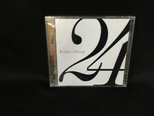 """Christian CD-Point of Grace-""""24""""-(2 Disc Set) God is With Us; Faith, Hope & Love"""