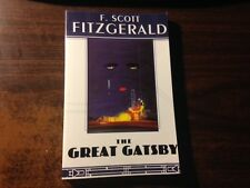 The Great Gatsby by F. Scott Fitzgerald Trade Paperback