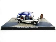 Mini Moke - James Bond 007 Live and Let Die - 1:43 Diecast Modellauto DY024