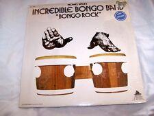 Michael Viner's Incredible Bongo Band 'Bongo Rock' Vinyl LP 1973 album EXCELLENT