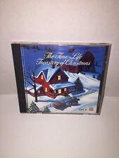 The Time-Life Treasury of Christmas 1987 Disc B 23 Songs TCD-107B 1 CD