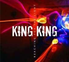 King King - Reaching For The Light NEW CD