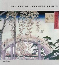 The Art of Japanese Prints, Art, Artists, History, Printed Books, Cultural Studi