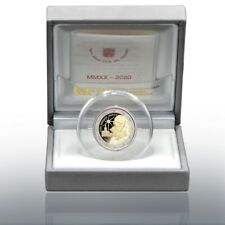 2 euro commémorative Vatican 2020 BE - Pape Jean-Paul II